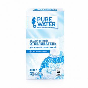 Pure Water Экологичный отбеливатель 400г